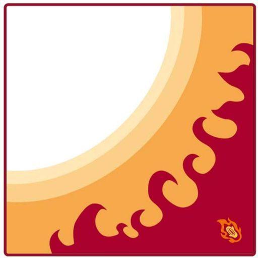 煉獄杏寿郎 大判ランチクロス 「鬼滅の刃」