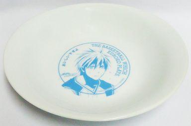 【中古】皿・茶碗(キャラクター) 黒子テツヤ カレー皿 「黒子のバスケ」