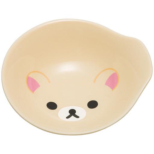 【中古】皿・茶碗(キャラクター) コリラックマ とんすい 「リラックマ」