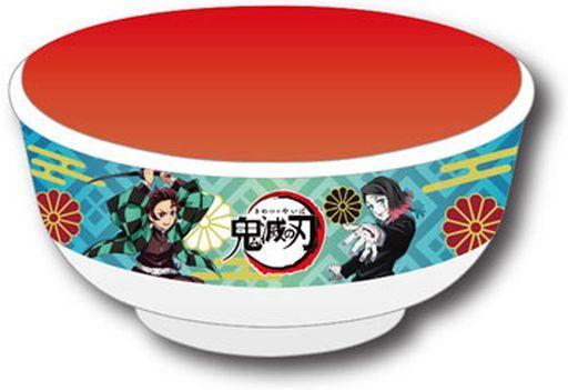 タカラトミーアーツ 新品 皿・茶碗 B.ブルー どんぶり2 「鬼滅の刃」