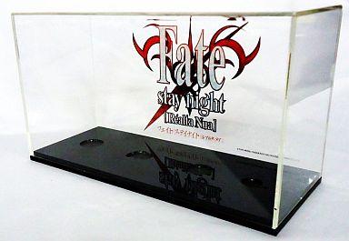 【中古】ケース Fate胸像コレクション アニメイト特製フィギュアケース 「Fate/stay night」 アニメイト予約特典