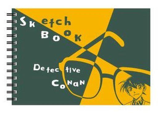 工藤新一 図案スケッチブック2020 「名探偵コナン」