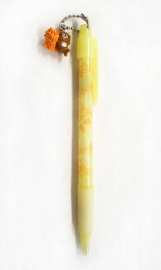 【中古】ペン リラックマ&シーサー ボールペン 「りらっくま シーサーでだららん」 沖縄限定