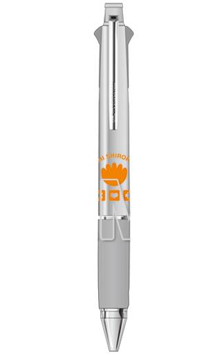 KADOKAWA 新品 ペン 可知白草 ジェットストリーム 多機能ペン 4&1 「幼なじみが絶対に負けないラブコメ」