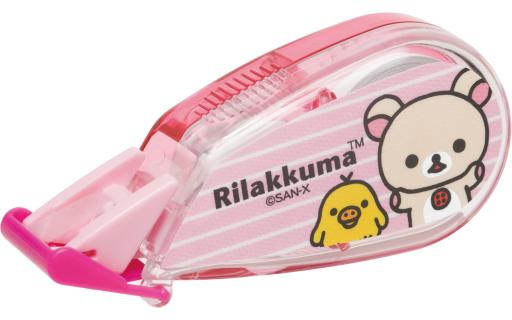 【新品】文房具その他 コリラックマ(ピンク) ホワイパープチ 「リラックマ」