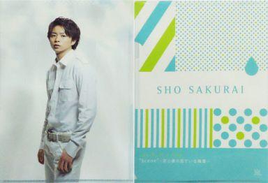 "ARASHI 10-11 TOUR ""Scene""〜君と僕の見ている風景〜"