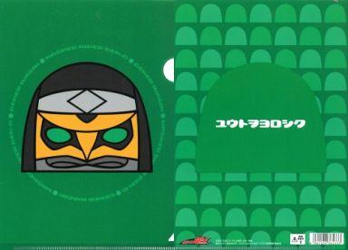 デネブ A5クリアファイル 「仮面ライダー電王」
