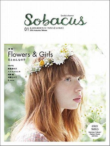 【中古】趣味・雑学 <<趣味・雑学>> Sobacus ソバカス