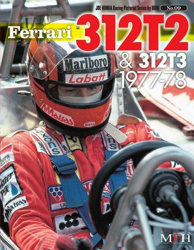 【中古】趣味・雑学 <<趣味・雑学>> Ferrari 312T2&312T3 1977-78 ジョー・ホンダ写真集 / ジョー・ホンダ