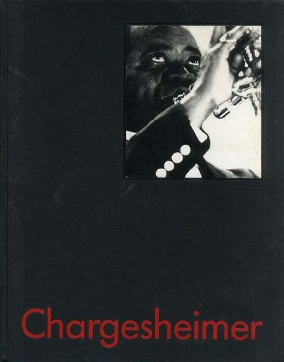【中古】洋書 <<洋書>> ランクB)Chargesheimer 1924 - 1971 / Chargesheimer