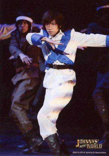 「阿部亮平 ダンス」の画像検索結果
