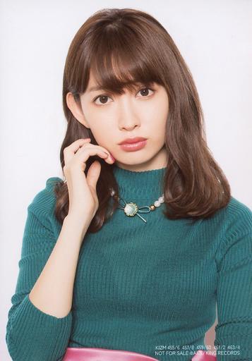 【中古】生写真(AKB48・SKE48)/アイドル/AKB48 小嶋陽菜/「ハイテンション」Ver./CD「ハイテンション」[DVD付通常盤A?E](KIZM 455/6 457/8 459/60 461/2 463/4)封入特典生写真