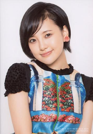 【中古】生写真(AKB48・SKE48)/アイドル/AKB48 兒玉遥/「ハイテンション」Ver./CD「ハイテンション」[DVD付通常盤A?E](KIZM 455/6 457/8 459/60 461/2 463/4)封入特典生写真