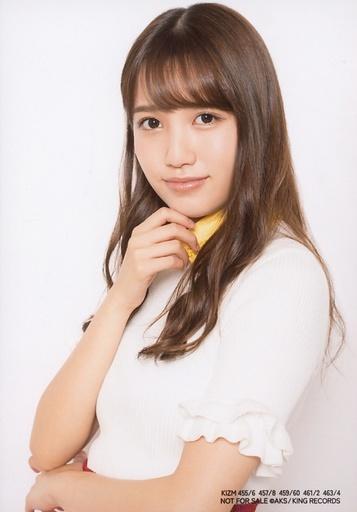 【中古】生写真(AKB48・SKE48)/アイドル/AKB48 加藤玲奈/「ハイテンション」Ver./CD「ハイテンション」[DVD付通常盤A?E](KIZM 455/6 457/8 459/60 461/2 463/4)封入特典生写真