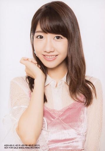 【中古】生写真(AKB48・SKE48)/アイドル/AKB48 柏木由紀/「ハイテンション」Ver./CD「ハイテンション」[DVD付通常盤A?E](KIZM 455/6 457/8 459/60 461/2 463/4)封入特典生写真
