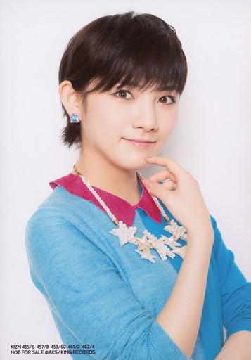 【中古】生写真(AKB48・SKE48)/アイドル/AKB48 岡田奈々/「ハイテンション」Ver./CD「ハイテンション」[DVD付通常盤A?E](KIZM 455/6 457/8 459/60 461/2 463/4)封入特典生写真