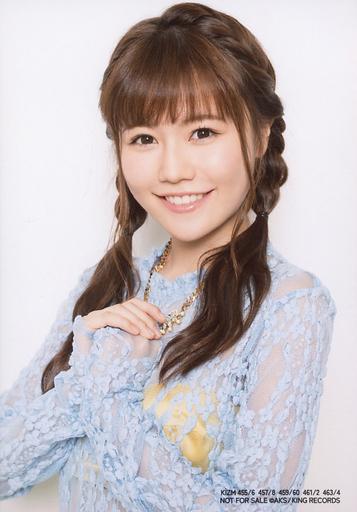 【中古】生写真(AKB48・SKE48)/アイドル/AKB48 込山榛香/「ハイテンション」Ver./CD「ハイテンション」[DVD付通常盤A?E](KIZM 455/6 457/8 459/60 461/2 463/4)封入特典生写真