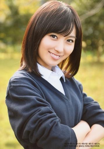 【中古】生写真(AKB48・SKE48)/アイドル/AKB48 大島涼花/「抑えきれない衝動」Ver./CD「ハイテンション」[DVD付通常盤A?E](KIZM 455/6 457/8 459/60 461/2 463/4)封入特典生写真