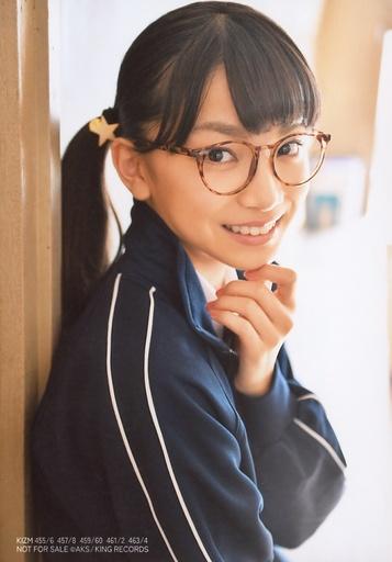 【中古】生写真(AKB48・SKE48)/アイドル/AKB48 後藤萌咲/「抑えきれない衝動」Ver./CD「ハイテンション」[DVD付通常盤A?E](KIZM 455/6 457/8 459/60 461/2 463/4)封入特典生写真