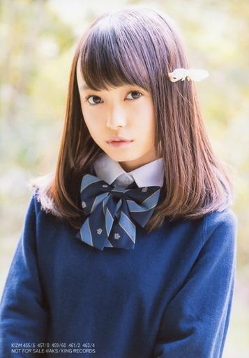 【中古】生写真(AKB48・SKE48)/アイドル/AKB48 樋渡結依/「抑えきれない衝動」Ver./CD「ハイテンション」[DVD付通常盤A?E](KIZM 455/6 457/8 459/60 461/2 463/4)封入特典生写真