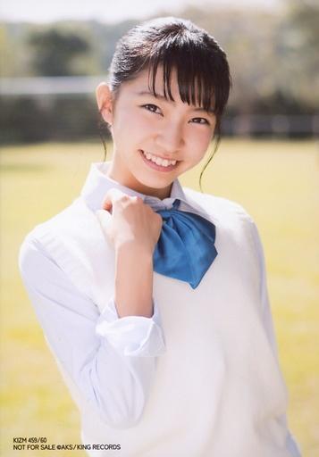 【中古】生写真(AKB48・SKE48)/アイドル/AKB48 横道侑里/「星空を君に」Ver./CD「ハイテンション」[DVD付通常盤TypeC)(KIZM-459/60] 特典生写真