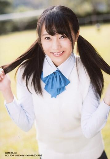 【中古】生写真(AKB48・SKE48)/アイドル/AKB48 坂口渚沙/「星空を君に」Ver./CD「ハイテンション」[DVD付通常盤TypeC)(KIZM-459/60] 特典生写真