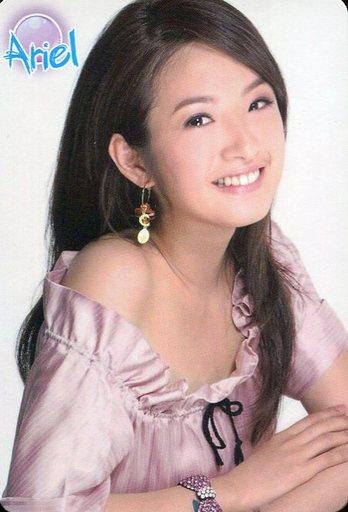 【中古】コレクションカード(女性)/香港YES!カード #2327 : Ariel Lin(林依晨)/ノーマルカード/香港YES!カード