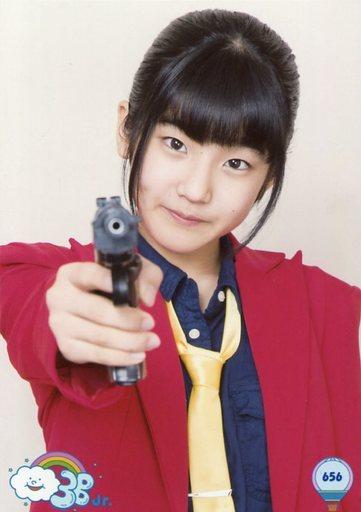 656 : 3B junior/小島はな/3B j...