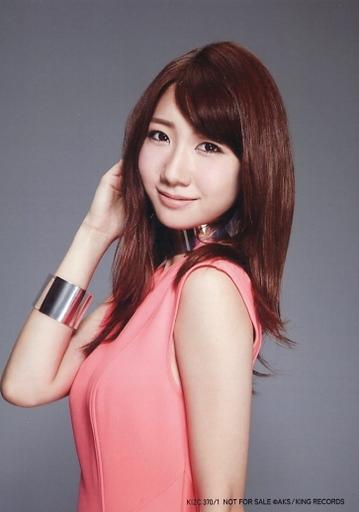 【中古】生写真(AKB48・SKE48)/アイドル/AKB48 柏木由紀/CD「サムネイル」[DVD付A](KIZC-370/1)封入特典生写真