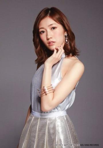 【中古】生写真(AKB48・SKE48)/アイドル/AKB48 渡辺麻友/CD「サムネイル」[DVD付A](KIZC-370/1)封入特典生写真