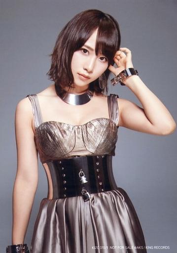 【中古】生写真(AKB48・SKE48)/アイドル/AKB48 高橋朱里/CD「サムネイル」[DVD付A](KIZC-370/1)封入特典生写真