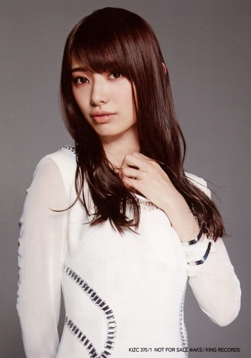 【中古】生写真(AKB48・SKE48)/アイドル/AKB48 武藤十夢/CD「サムネイル」[DVD付A](KIZC-370/1)封入特典生写真
