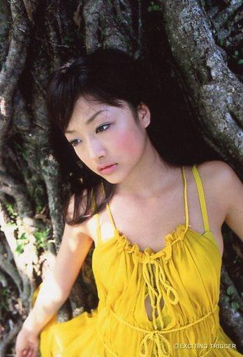 工藤里紗さんのポートレート
