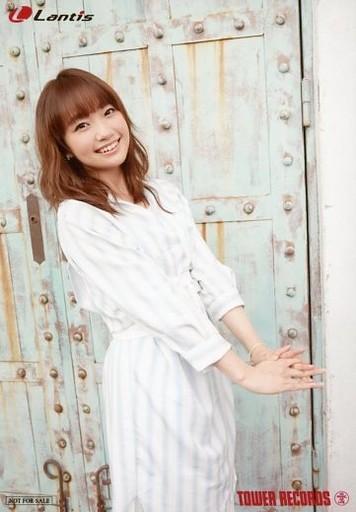 大橋彩香さんのポートレート