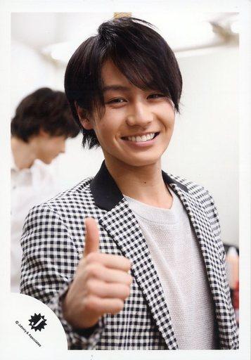 「公式 松田元太」の画像検索結果
