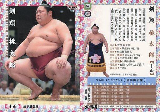 57 [レギュラーカード] : 剣翔 ...