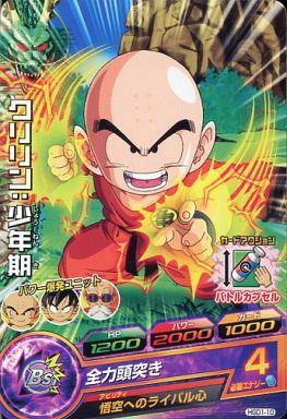 Dragon Ball Heroes Rare HGD1-09