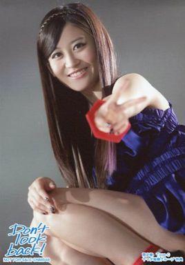 【中古】生写真(AKB48・SKE48)/アイドル/NMB48 上西恵/CD「Don't look back!」限定盤 Type-C(YRCS-90071)ヤマダ電機グループ特典