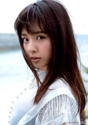 【中古】生写真(AKB48・SKE48)/アイドル/NMB48 山田菜々/「山田菜々 4+3=7 NMB48卒業メモリアル・フォトブック」イベント特典