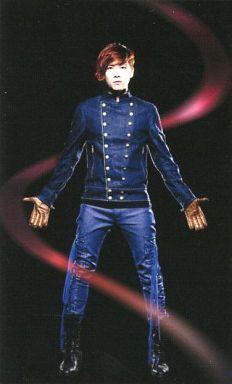 【中古】コレクションカード(男性)/CD「Neverland」(WPCL-11067)初回プレス盤封入特典トレーティングカード FTISLAND/イ・ホンギ(Lee Hong-ki)/CD「Neverland」(WPCL-11067)初回プレス盤封入特典トレーティングカード