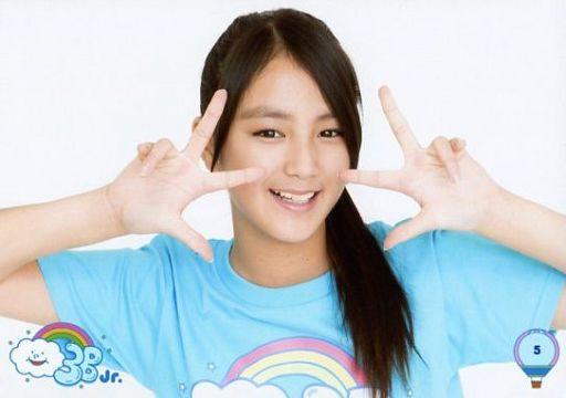 5 : 3B junior/愛来/3B junior ...
