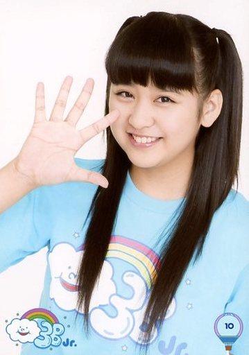 10 : 3B junior/奥澤レイナ/3B ...