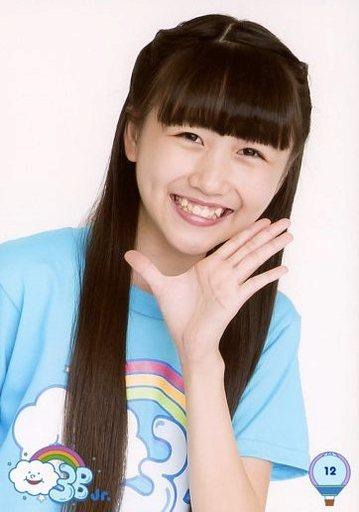 12 : 3B junior/公野舞華/3B ju...