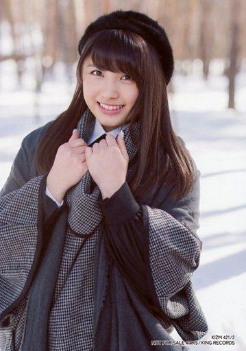 大和田南那/CD「君はメロディー...