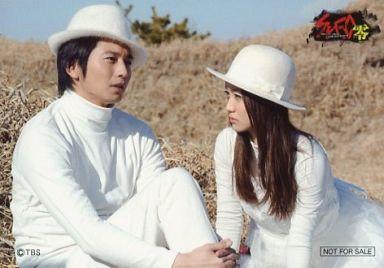 SPEC〜零〜の大島優子