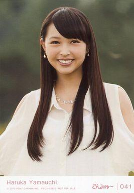 041 : さんみゅ~/山内遥/CD「こ...