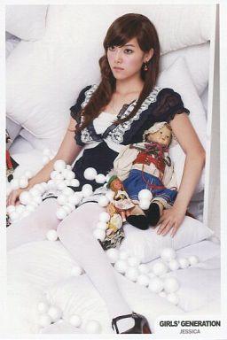 少女時代ジェシカ モデル