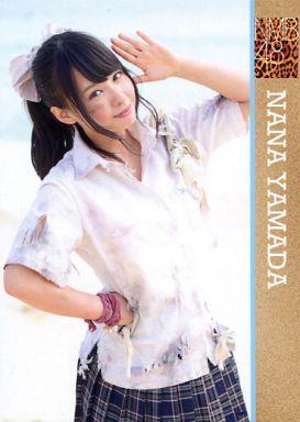 【中古】アイドル(AKB48・SKE48)/CD「僕らのユリイカ 通常盤Type-A」封入特典 山田菜々/CD「僕らのユリイカ 通常盤Type-A」封入特典