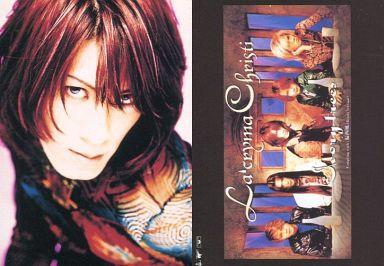 La'cryma Christi /TAKA/CD「Ivor...