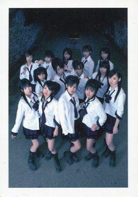 AKB48(集合14人)/CD「制服が邪魔...
